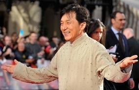 Jackie Chan: Saya Tidak Meninggal