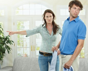 Hati-hati Mengucapkan 7 Hal Ini pada Pria!