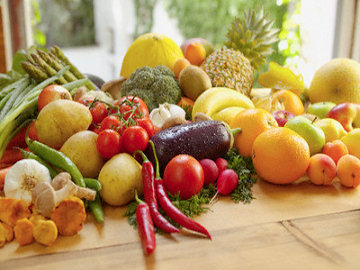 Diet untuk Penderita Kolesterol Darah