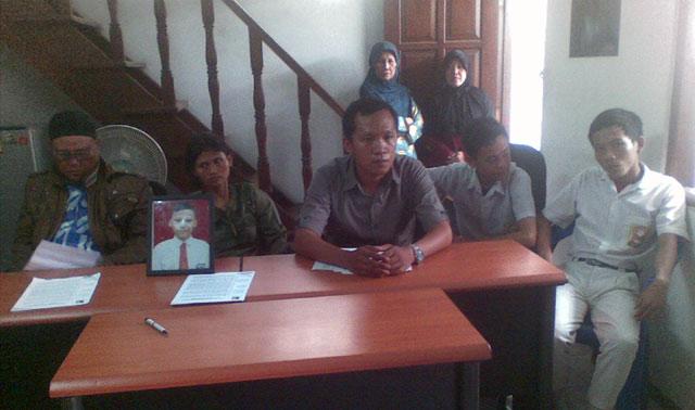 Polisi Tolak Tangguhkan Penahanan Anak SMP