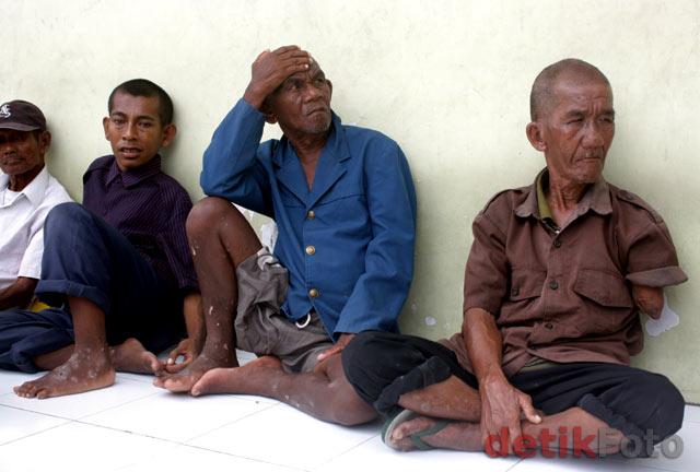 Menengok Kehidupan Liponsos Surabaya