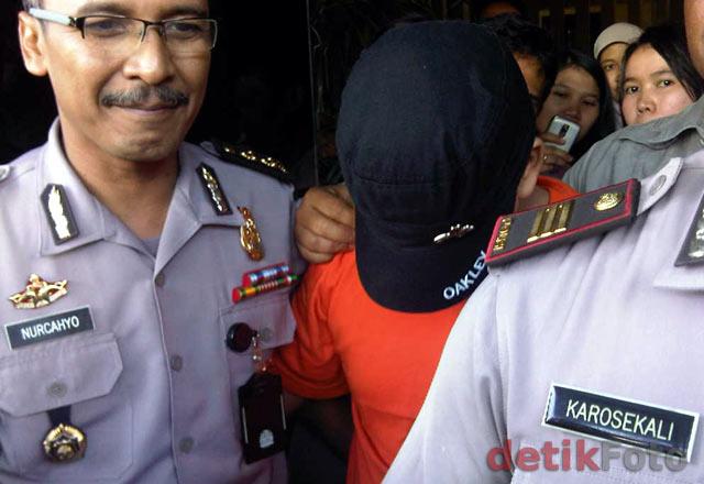 Polisi Periksa Kejiwaan Icha