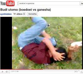 Download Video Tawuran Budi Utomo dan Ganesa