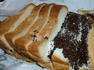 Roti Tawar Legendaris dari Pematang Siantar