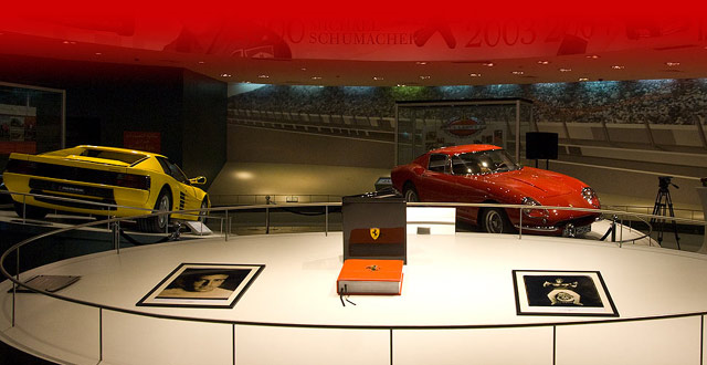 Buku Lebih Mahal dari Ferrari