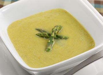Sup Asparagus Atasi Ejakulasi Dini