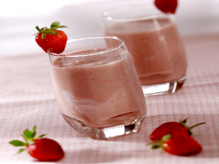 Resep Minuman: Powerfull Smoothies