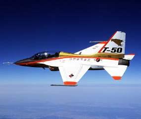 Jet Latih yang Akan Dibeli RI Jadi Ekspor Perdana Korsel