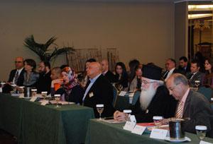 Dialog Lintas Agama Kekuatan Polugri RI