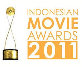 PEMENANG INDONESIAN MOVIE AWARDS 2011 LIST/DAFTAR LENGKAP