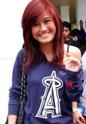 VIDEO AGNES MONICA JPOPASIA MUSIC AWARDS 2011 YOUTUBE