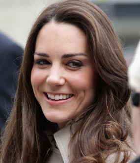 Sebut Kate Middleton Pelacur, Pengawal Kerajaan Inggris Dipecat