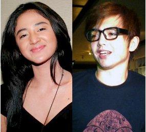 Asmara Dewi Persik & Nicky Tirta Kandas