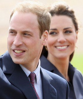 Pangeran William & Kate Middleton Adopsi Anak?