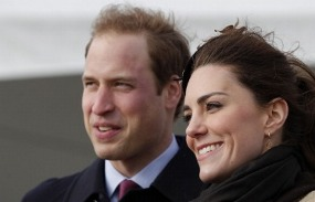 Ini Dia Foto-foto Bersejarah dari Dongeng Cinta William & Kate