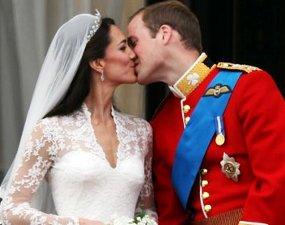 8 Momen Terbaik Prosesi Pernikahan William & Kate