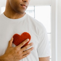 jantung pria