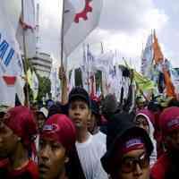 Aktivis Buruh Yakin Tak Ada Provokator di May Day