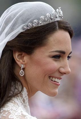 10 Fakta Tentang Kate Middleton