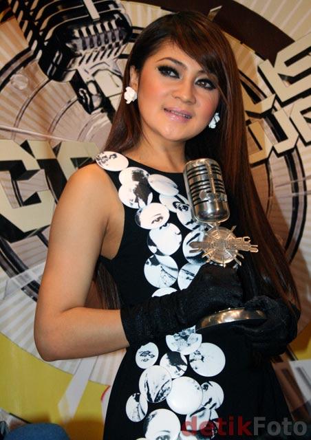 Pemenang SCTV Awards 2011