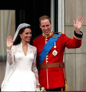 Pangeran William Tolak Tanda Tangani Perjanjian Pranikah