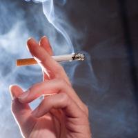 gambar rokok