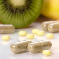 suplemen vitamin c