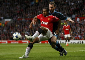 VIDEO MU VS SCHALKE 4-1 (YOUTUBE) SEMIFINAL LIGA CHAMPIONS LEG 2 Manchester United Vs Barcelona Final Champions League 2011