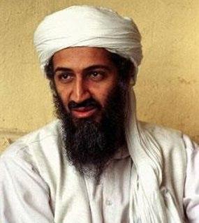 Mengapa Osama Bin Laden Diberi Kode 'Geronimo'?