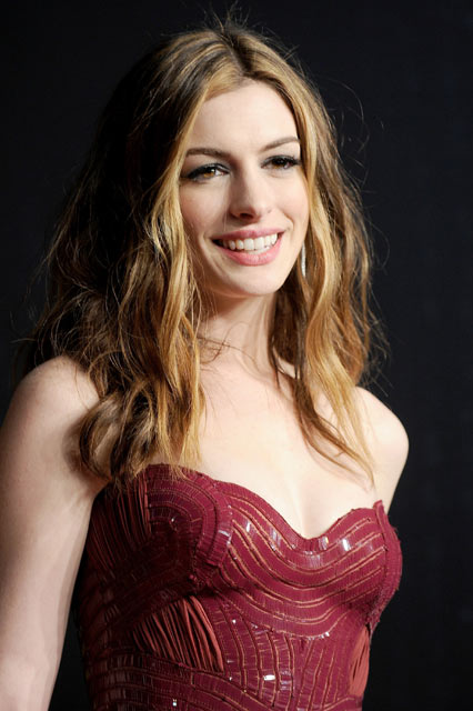 10 Perempuan Terseksi Tahun 2011