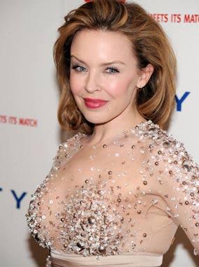 Kylie Minogue Konser di Indonesia 27 Juni