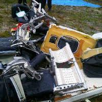 Penjelasan Kemenhub Tentang Kecelakaan Pesawat Merpati di Kaimana