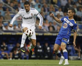 VIDEO REAL MADRID VS GETAFE 4-0 (YOUTUBE) RONALDO HAT-TRICK Hasil Pertandingan Liga Spanyol 2011 CR7 Fantastis