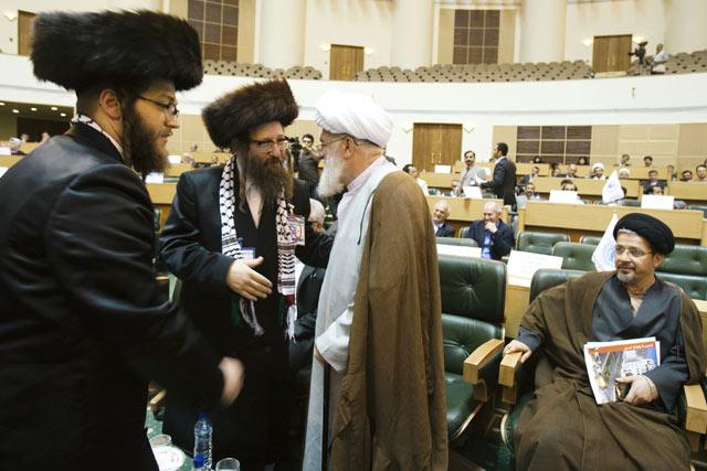 Iran Gelar Konferensi Anti Teroris