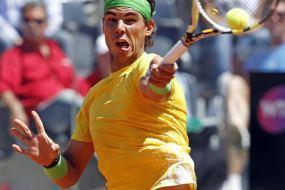 FOTO VIDEO RAFAEL NADAL MENANG MENGHADAPI RICHARD GASQUET 2011 Nadal ke Final Usai Kandaskan Gasquet