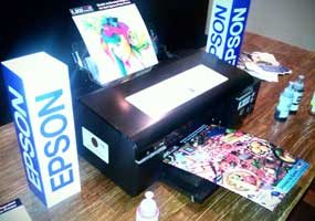 Harga Baru Printer Epson L800