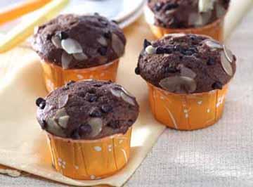 Resep Cake : Cake Cokelat Alaska