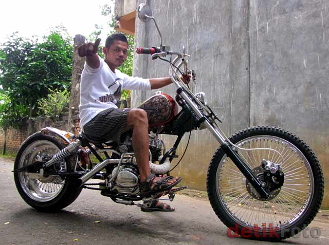 Highlight automotive news chopper motorcycle birthday gift wife chopper motorcycle birthday gift wife create tumpal siallagan with motor chopper tumpal siallagan with motor chopper negle Choice Image