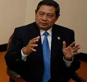Gara-gara Nazaruddin, SBY Seperti Disambar Geledek