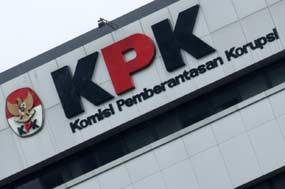 KPK Diminta Klarifikasi Sekjen MK Terkait Uang Nazaruddin