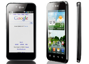 Lg Optimus Black Terbaru Full Phone Spec