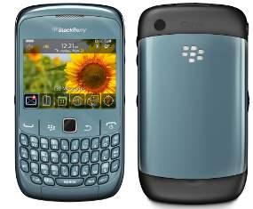 BLACKBERRY GEMINI BIRU MODEL TERBARU Harga BlackBerry Gemini Rp 1,999,000