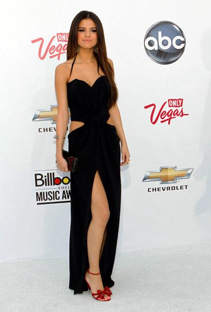 Selena Gomez Makin Seksi