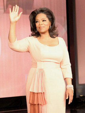 Top Celebrity, Farewell Fully Sad'Oprah Winfrey Show ' After 25 Years