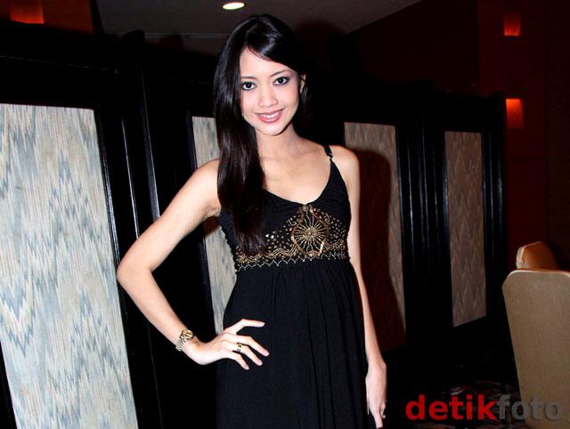 Foto Cantik Ririn Dwi Ariyanti