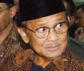 Habibie Pidato Pancasila, SBY Mencatat
