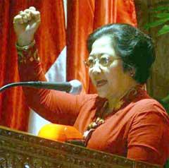 Banyak Bicara Soekarno di Pidato Pancasila, Mega Penuhi TOR MPR
