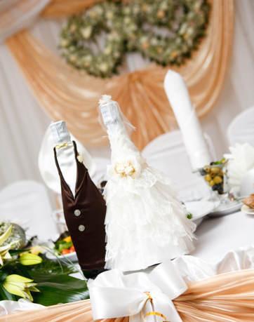... terbaik dan berbeda, bahkan untuk urusan dekorasi pernikahan sekalipun
