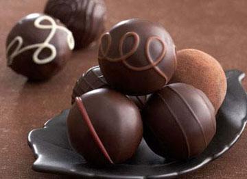 Cokelat Atasi Kadar Kolesterol Tinggi