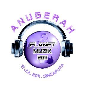 Nominasi Anugerah Planet Muzik 2011